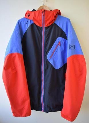 Лыжная куртка burton ak cyclic snowboard gore-tex m