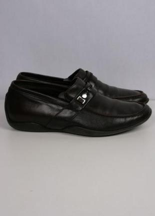 Max mara туфли 37.5 размер класические на низком