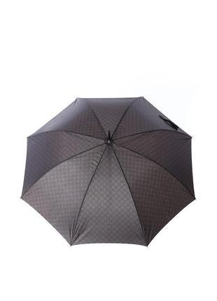Мужской зонт-трость ferre milano gr-4 цвет 1