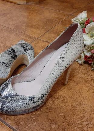 Туфлі zalando