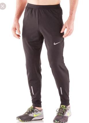 Спортивные штаны nike phenom
