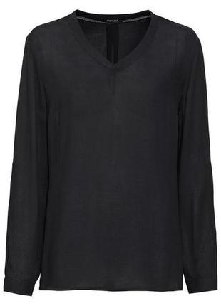 Новая блузка esmara р. m/l/xl