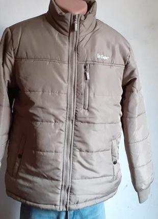 Деми куртка lee cooper