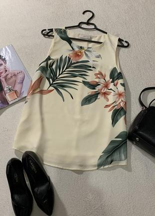Стильная блуза,размер l