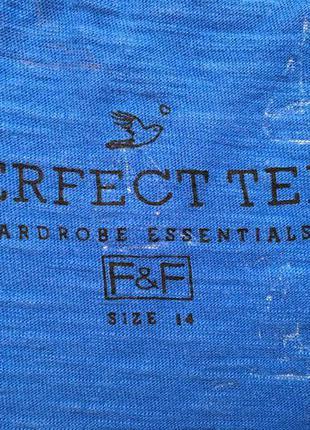 F&f футболка