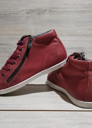 Ботиночки tamaris размер 37
