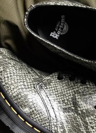 Dr. martens 1461 туфлі, черевики. оригінал