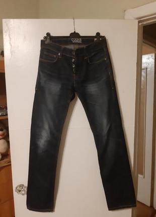 Джинсы мужские colin's jeans