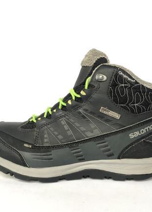 Ботинки salomon original, черевики оригинал