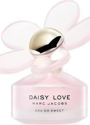 Парфуми daisy love