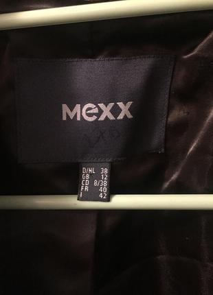 Драповое классическое пальто2