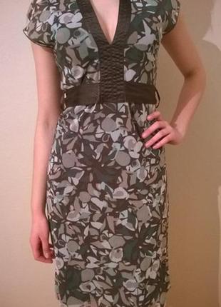 Стильное платье от mexx.