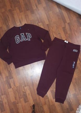 Спортивный костюм gap xl