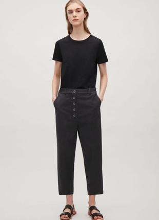 Cos брюки, штаны укороченные, капри, бриджи