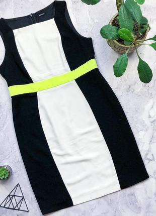 Стильное платье футляр roman originals