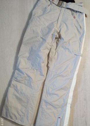 Лыжные штаны tcm на размер s-l в отличном состоянии