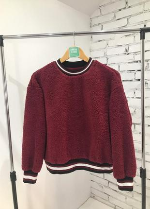 Новая крутая кофта свитер