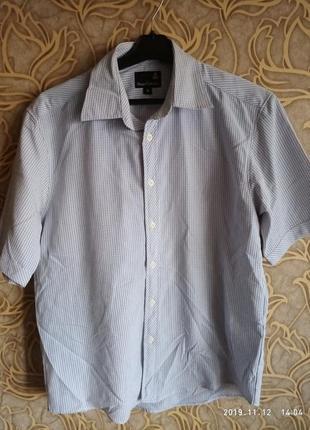Отличная летняя рубашка  итальянского бренда giorgie collections