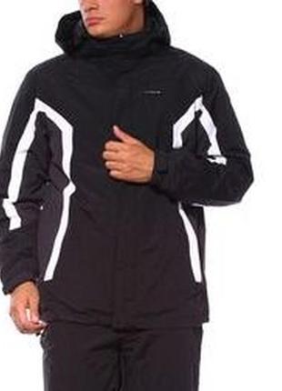 Горнолыжная куртка  финского бренда icepeak ,мембрана 3000,3000