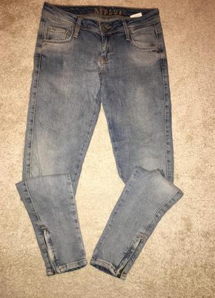 Replus джинсы