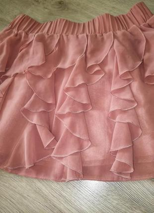 Шикарная юбка 😍
