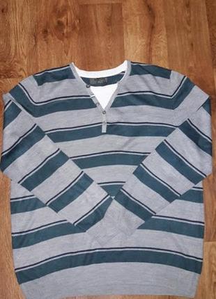 🔥🔥🔥стильная мужская кофта, свитер, джемпер burton🔥🔥🔥