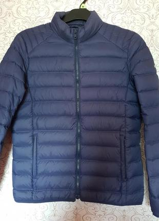 Пуховая курточка eddie pen piuma