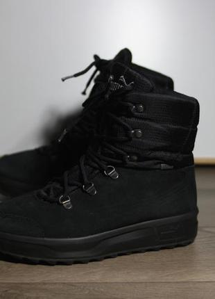 Puma gore tex ботинки , оригинал