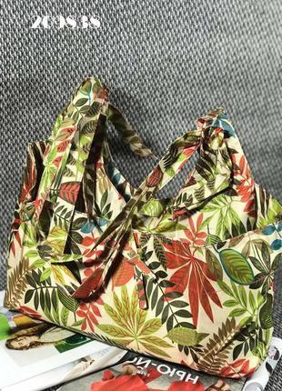 Пляжные женские сумочки. цена снижена