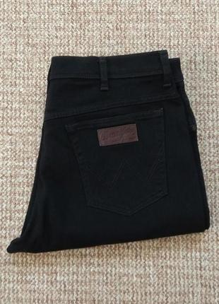 Wrangler texas stretch джинсы оригинал (w38 l34)