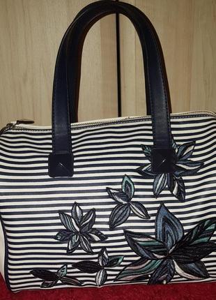 Жіноча сумка/сумка з короткими ручками