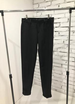 Новые классические чёрные брюки