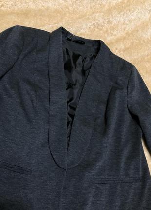 Пиджак bodyflirt (темно-серый)