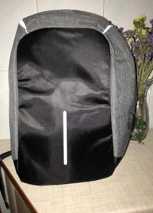 Мужской рюкзак новый