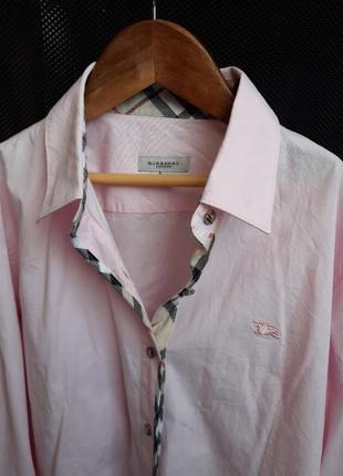 Рубашка barbarry