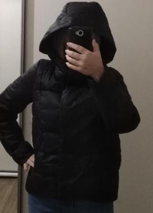 Крутая молодежная куртка