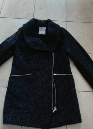 Пальто піджак