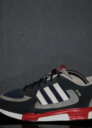 Кроссовки adidas zx 850 43 р