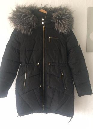 Пальто love republic p. xs