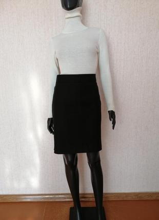 Фирменная юбка versace