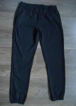 Мужские спортивные штаны с начесом watsons германия, р. xl (56)