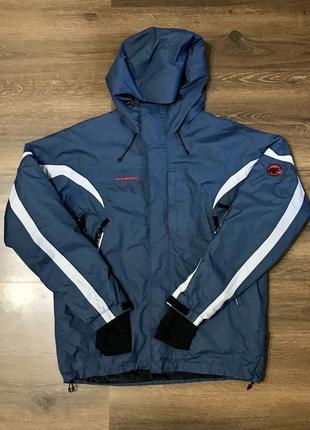 Куртка горнолыжка горнолыжная штормовка