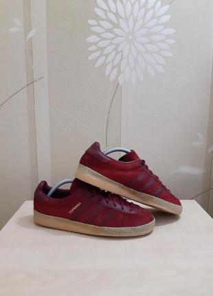 Кроссовки adidas topanga, оригинал, размер 38