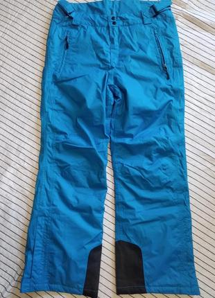 Распродажа -50% на все вещи!!! брюки для зимнего спорта crane( германия) большого размера