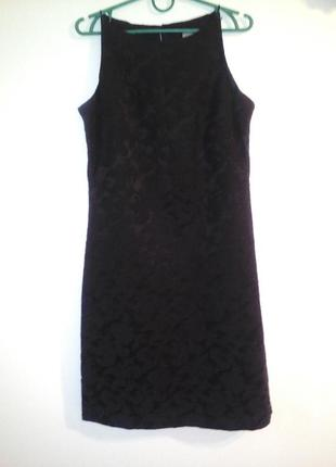 Чёрное платье, черное платье, маленькое чёрное платье