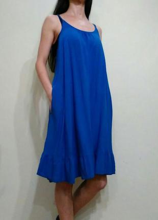 Платье трапеция 16