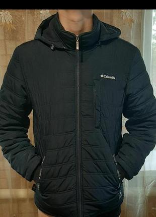Зимняя куртка каламбия оригинал