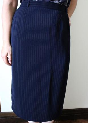 Классическая юбка gerry weber