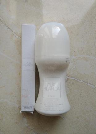 Дезодорант pur blanca