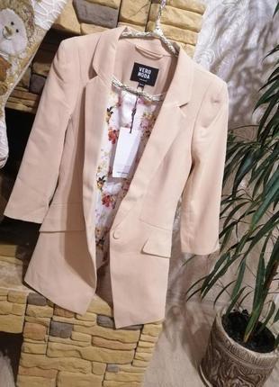 Жакет пиджак женский vero moda only xs